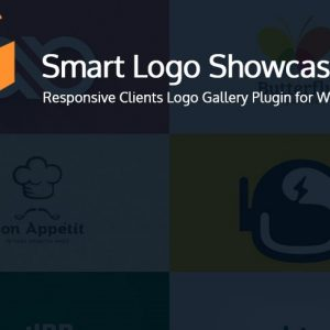 Smart Logo Showcase Lite – Plugin for WordPress